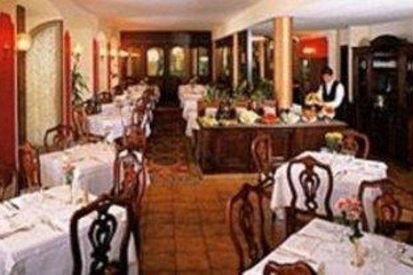 Hotel Le Palme - 8
