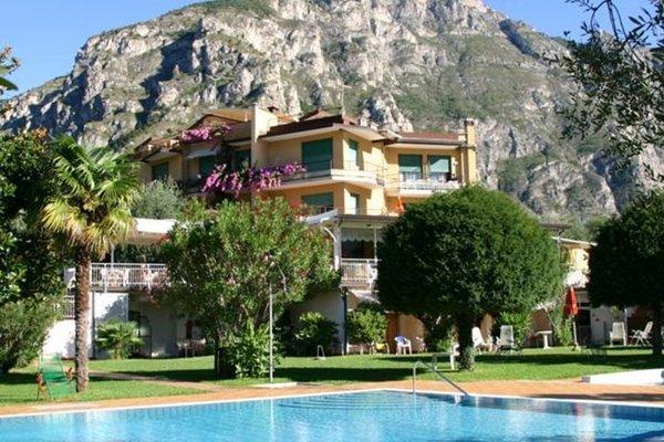 Hotel La Fiorita - фото 50