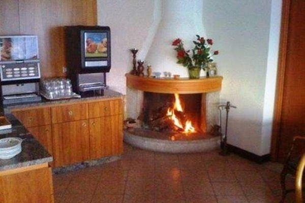 Hotel La Fiorita - фото 6