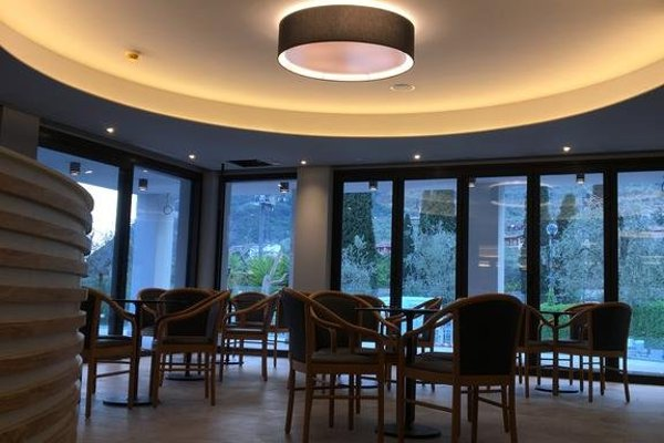Hotel La Fiorita - фото 7