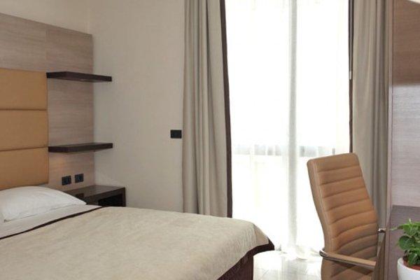 Hotel San Carlo - фото 4