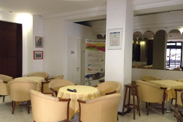 Hotel San Carlo - фото 8