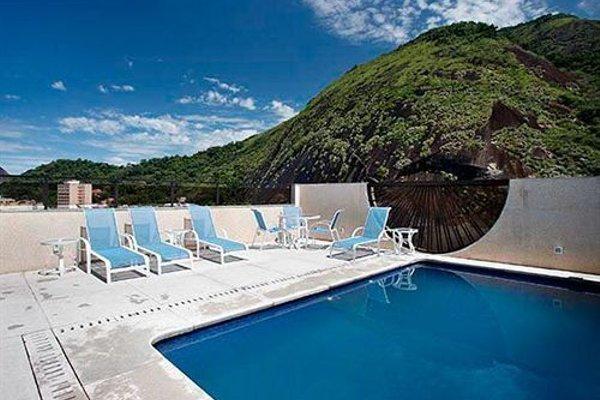 Majestic Rio Palace Hotel - фото 25