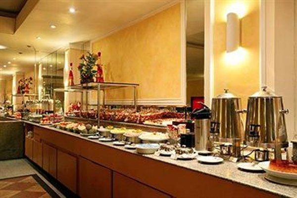 Majestic Rio Palace Hotel - фото 10
