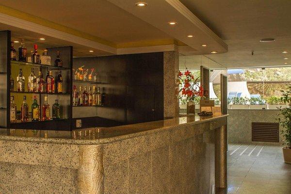 Majestic Rio Palace Hotel - фото 11