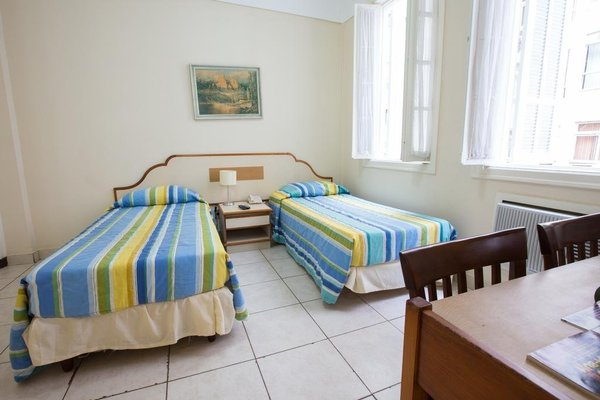 Augusto's Paysandu Hotel - фото 14