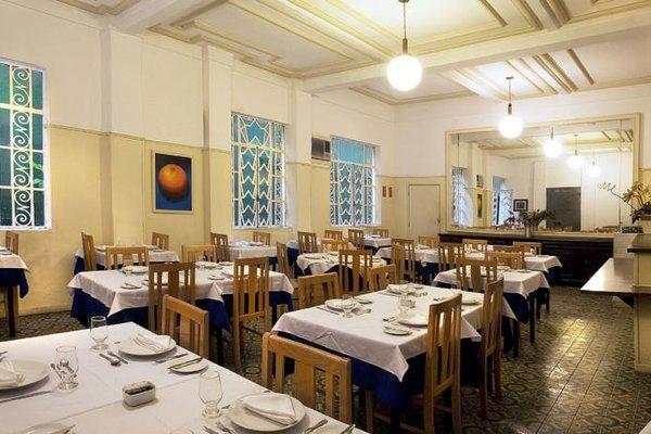 Augusto's Paysandu Hotel - фото 12