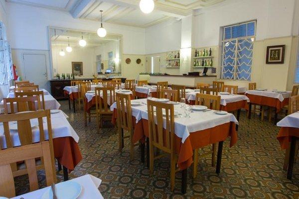 Augusto's Paysandu Hotel - фото 13
