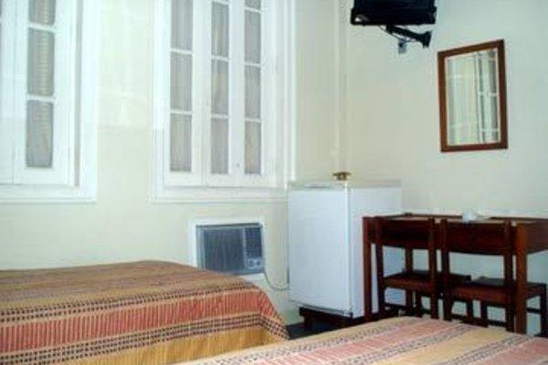 Augusto's Paysandu Hotel - фото 3