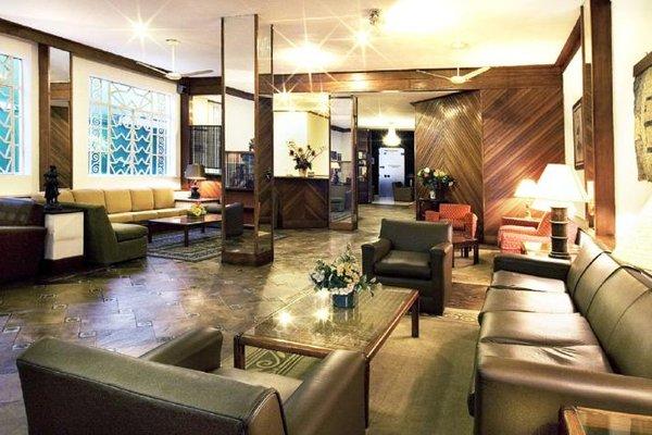 Augusto's Paysandu Hotel - фото 6