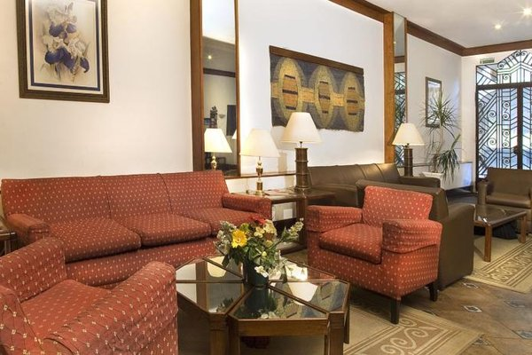 Augusto's Paysandu Hotel - фото 7