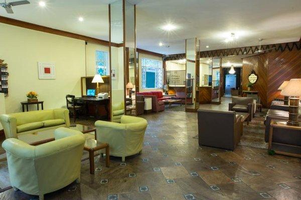 Augusto's Paysandu Hotel - фото 8