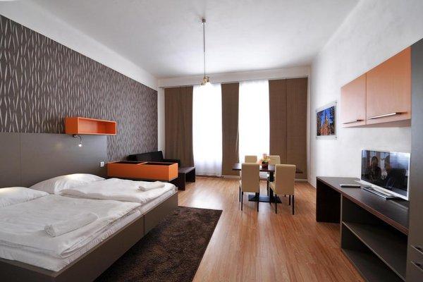 Apartmanovy Dum Centrum - фото 50
