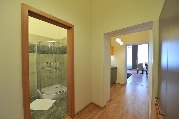Apartmanovy Dum Centrum - фото 12