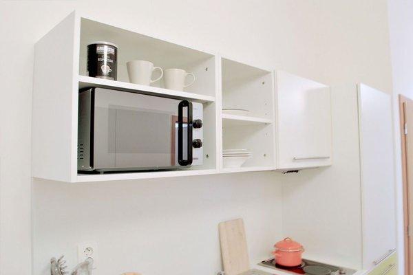Apartmanovy Dum Centrum - фото 15