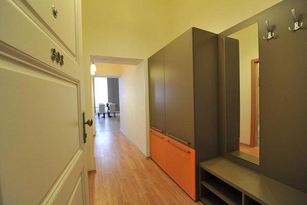 Apartmanovy Dum Centrum - фото 19