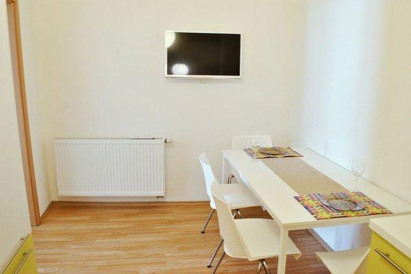 Apartmanovy Dum Centrum - фото 21