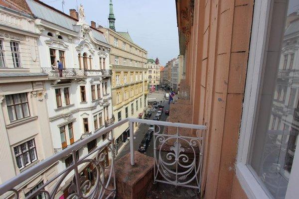 Apartmanovy Dum Centrum - фото 23
