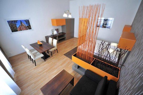 Apartmanovy Dum Centrum - фото 3