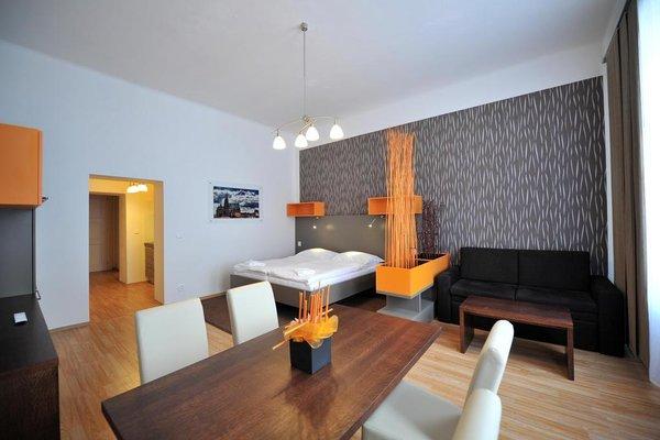 Apartmanovy Dum Centrum - фото 5