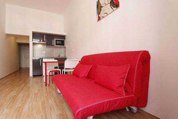 Apartmanovy Dum Centrum - фото 6