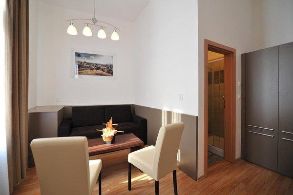 Apartmanovy Dum Centrum - фото 7