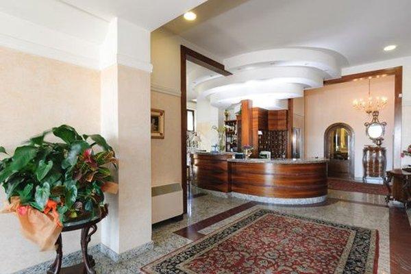 Hotel Residence Villa Jolanda - 12
