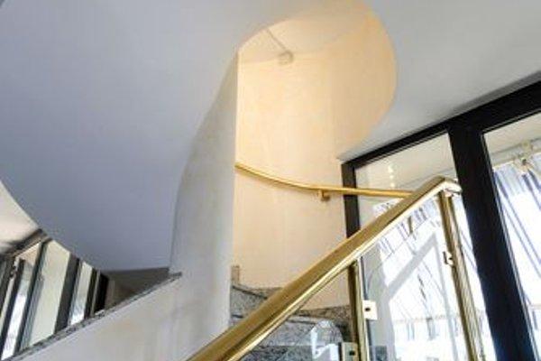 Hotel Residence Villa Jolanda - 13