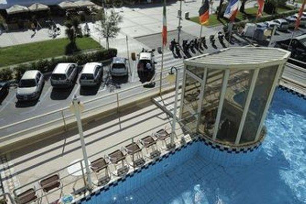 Hotel Residence Villa Jolanda - 17