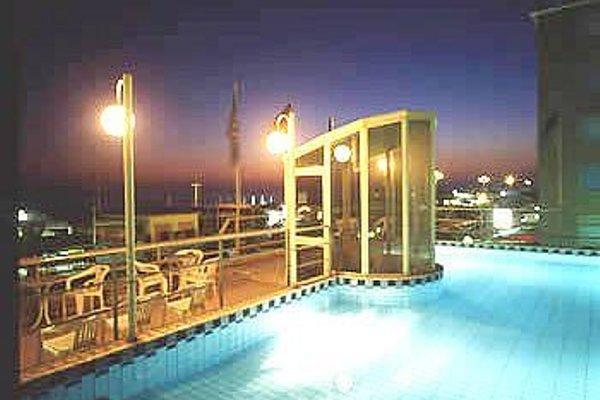 Hotel Residence Villa Jolanda - 18