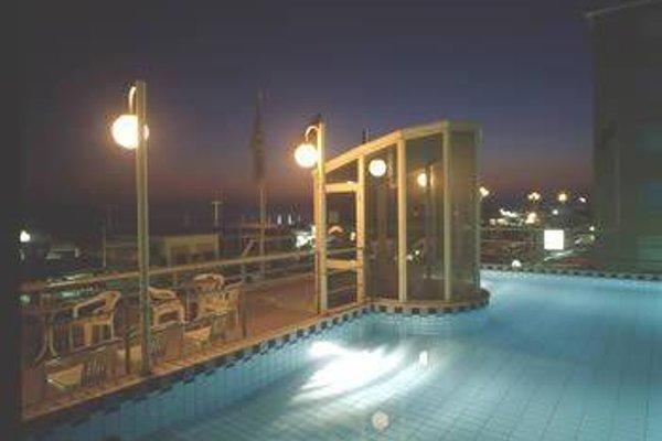 Hotel Residence Villa Jolanda - 20