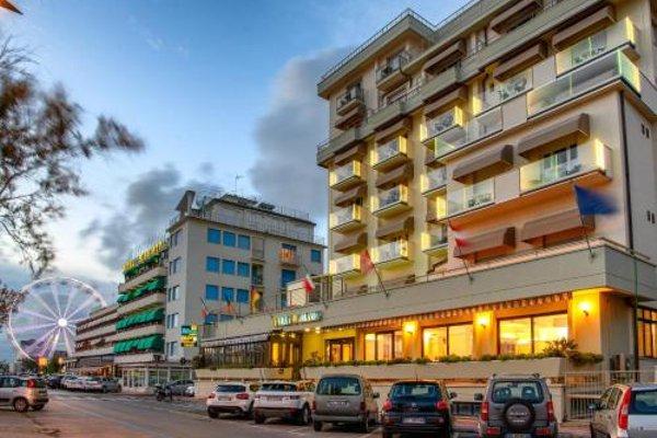 Hotel Residence Villa Jolanda - 21