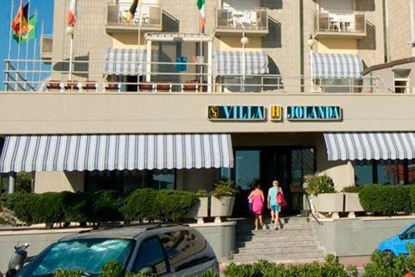Hotel Residence Villa Jolanda - 22