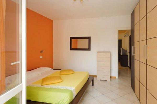 Hotel Residence Villa Jolanda - 3