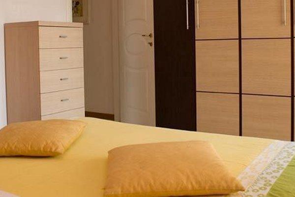 Hotel Residence Villa Jolanda - 8