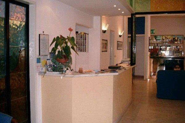 Hotel Brunella - фото 10