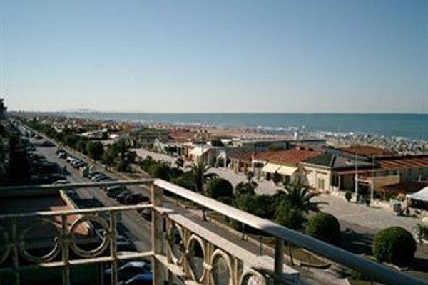 Hotel Brunella - фото 11