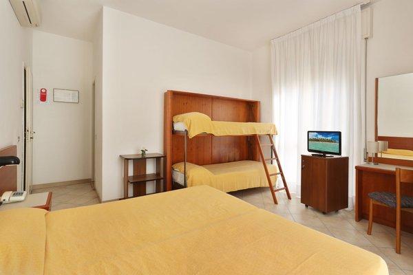 Hotel Brunella - фото 3