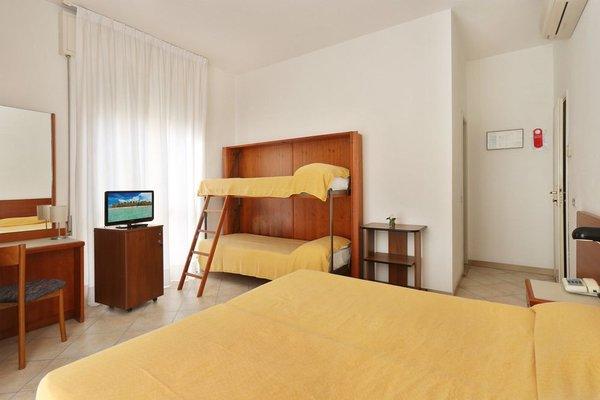 Hotel Brunella - фото 4