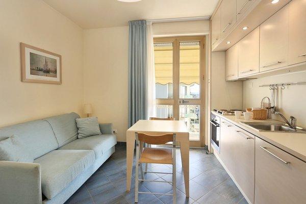Hotel Brunella - фото 5