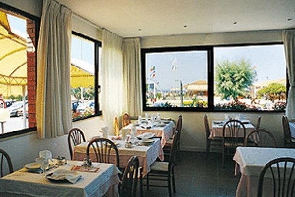 Hotel Brunella - фото 7