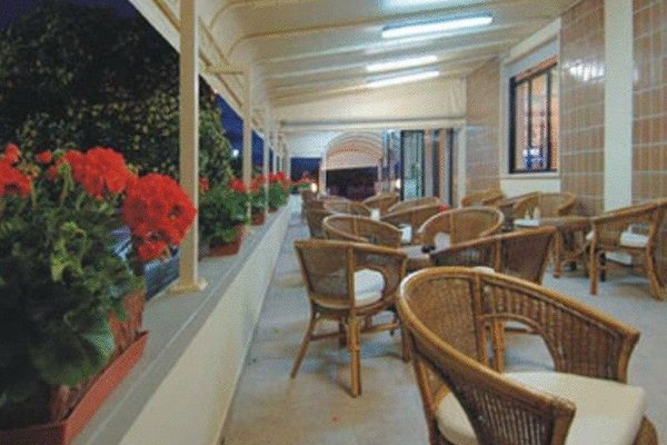 Hotel Brunella - фото 8