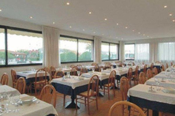 Hotel Brunella - фото 9