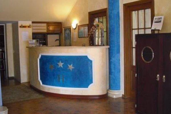 Hotel La Palma - 18