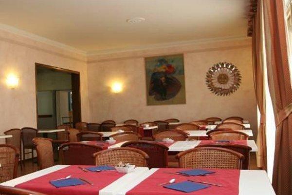 Hotel La Palma - 20