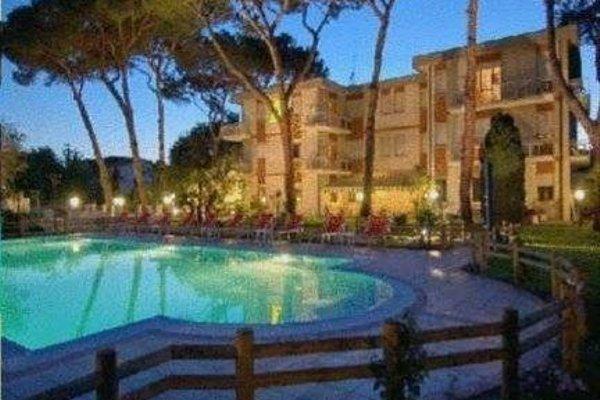 Hotel La Palma - 23
