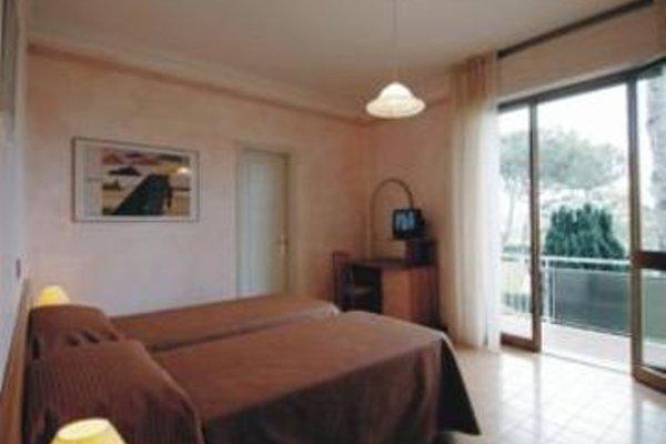 Hotel La Palma - 5