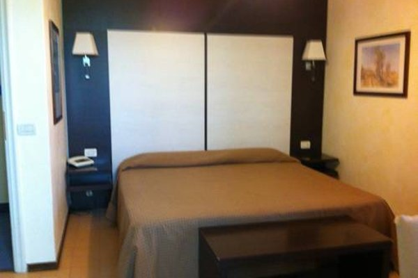 Hotel La Palma - 9