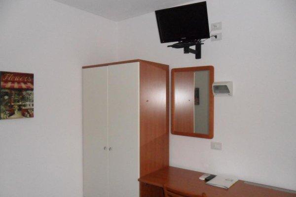 Hotel Sole E Mare - фото 10