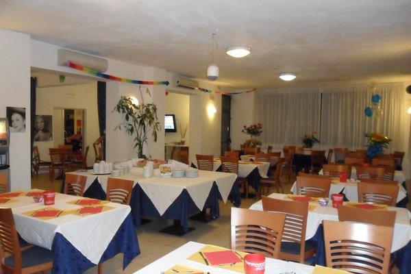 Hotel Sole E Mare - фото 11
